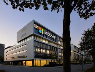 Microsoft Perusahaan Terkaya di Dunia