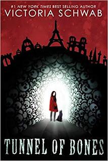 Tunnel of Bones by Victoria Schwab on Nikhilbook