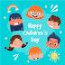 Tema Peringatan Hari Anak Nasional 23 Juli 2021 untuk Gugah Kepedulian Hak Anak