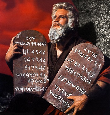 KATEKEŻI --- IL-KMANDAMENTI - THE TEN COMMANDMENTS - A CLOSER LOOK