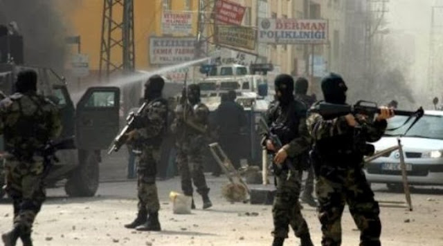 Τουρκία: Το κράτος που λειτουργεί ως παρακράτος