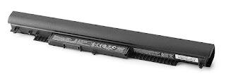 HP HS04 Laptop Battery for Notebook 14-AC000NE, 15-AC115NE 4Cell
