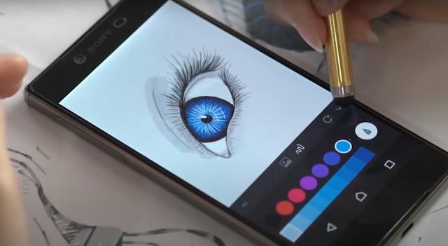 5 Aplikasi Desain Grafis Android Terbaik