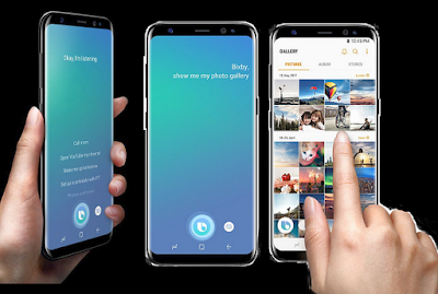 Samsung Bixby Manual