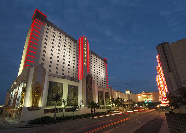 From fine dining to luxurious accommodations, experience all that Eldorado Resort Casino Shreveport has to offer in our luxurious Shreveport casino hotel.