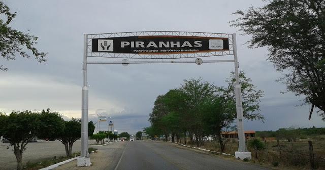 Moradores de Piranhas/AL, morrem em acidente automobilístico no município de São Sebastião/AL