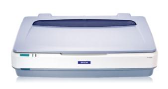 Epson GT-20000 Scanneurs pilotes pour Windows et macOS