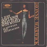 I Just Don't Know What To Do With Myself (Dionne Warwick)