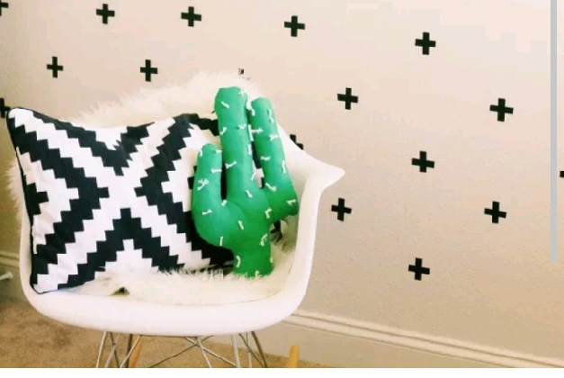 Handmade Cushion Ideas For Your New Family Home