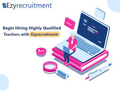 teaching job portal