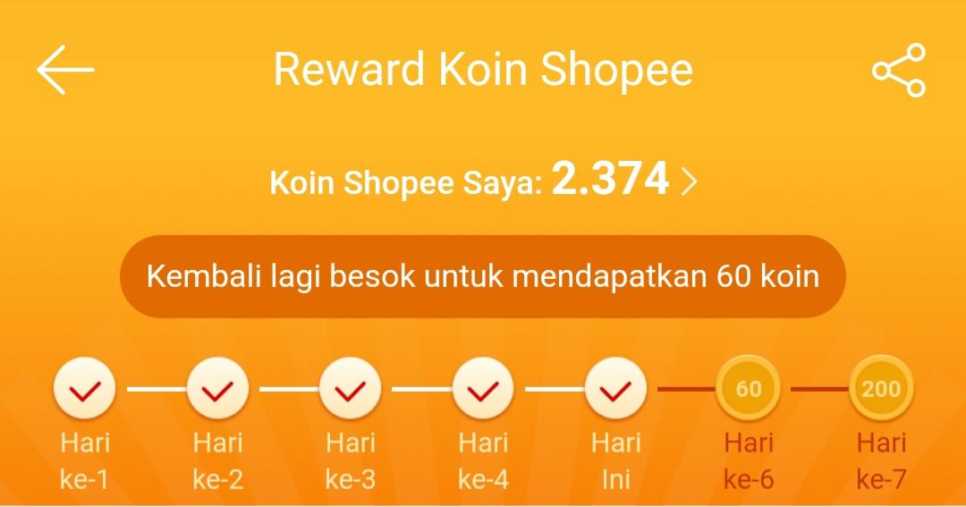 Shopee Games Terbaru