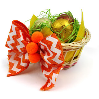 Easter gifts hampers dubai uae the m gift shop dubai gifts godiva easter mini basket negle Gallery
