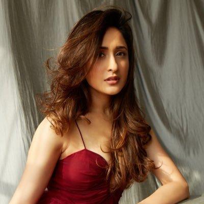 Pragya Jaiswal is opposite Salman Khan this time