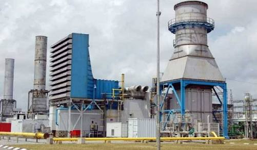 13 Power Plants Shutdown Over Gas Supply, Low Demand