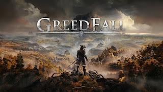 Greedfall - Trailer de lançamento