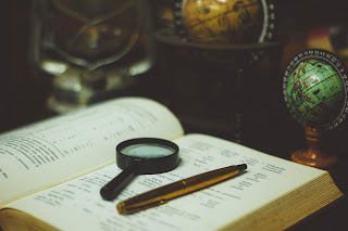 Fundamental analysis of stock market
