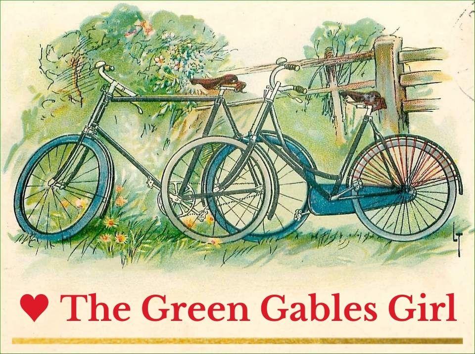 The Green Gables Girl