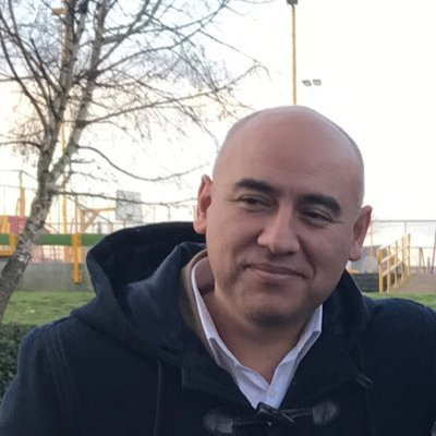Osvaldo Hernández Krause