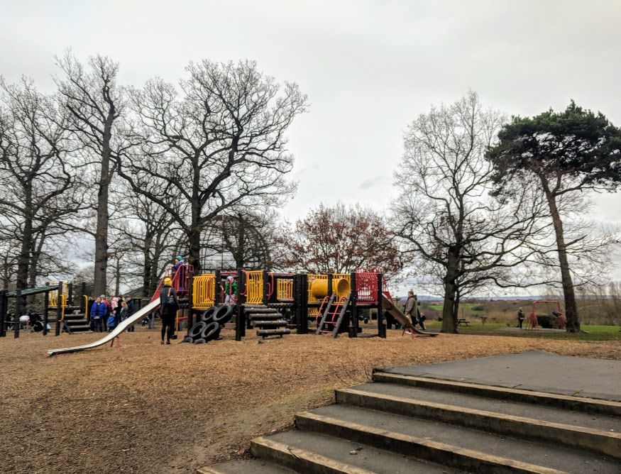 10 North East Hidden Gems to Visit this Year - Preston Park Adventure Playground