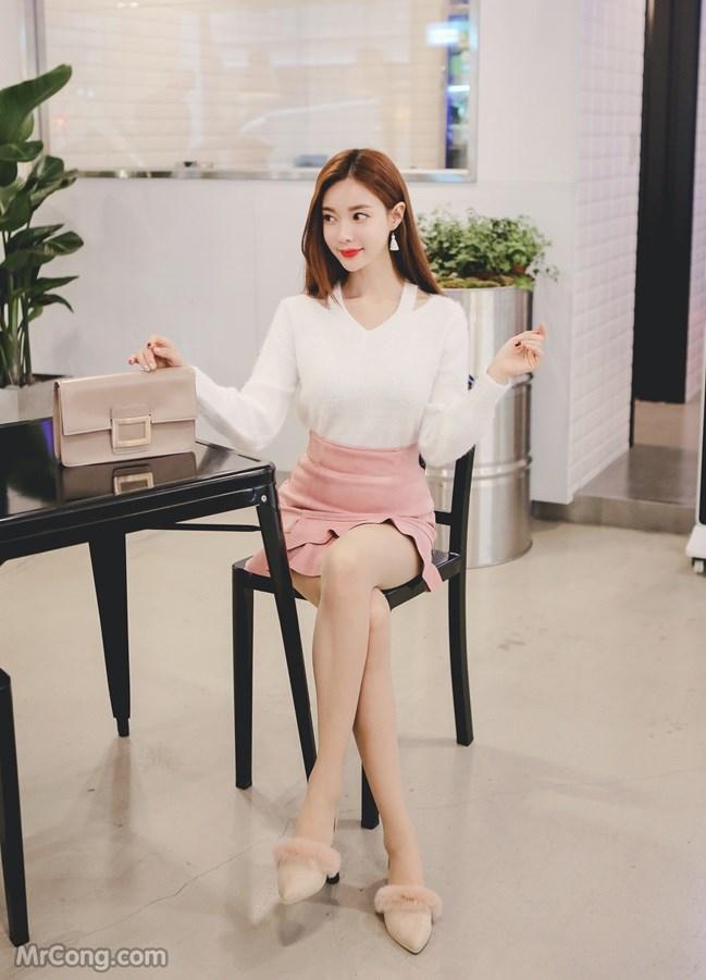 Image MrCong.com-Hyemi-BST-thang-11-2016-016 in post Người đẹp Hyemi trong bộ ảnh thời trang tháng 11/2016 (106 ảnh)