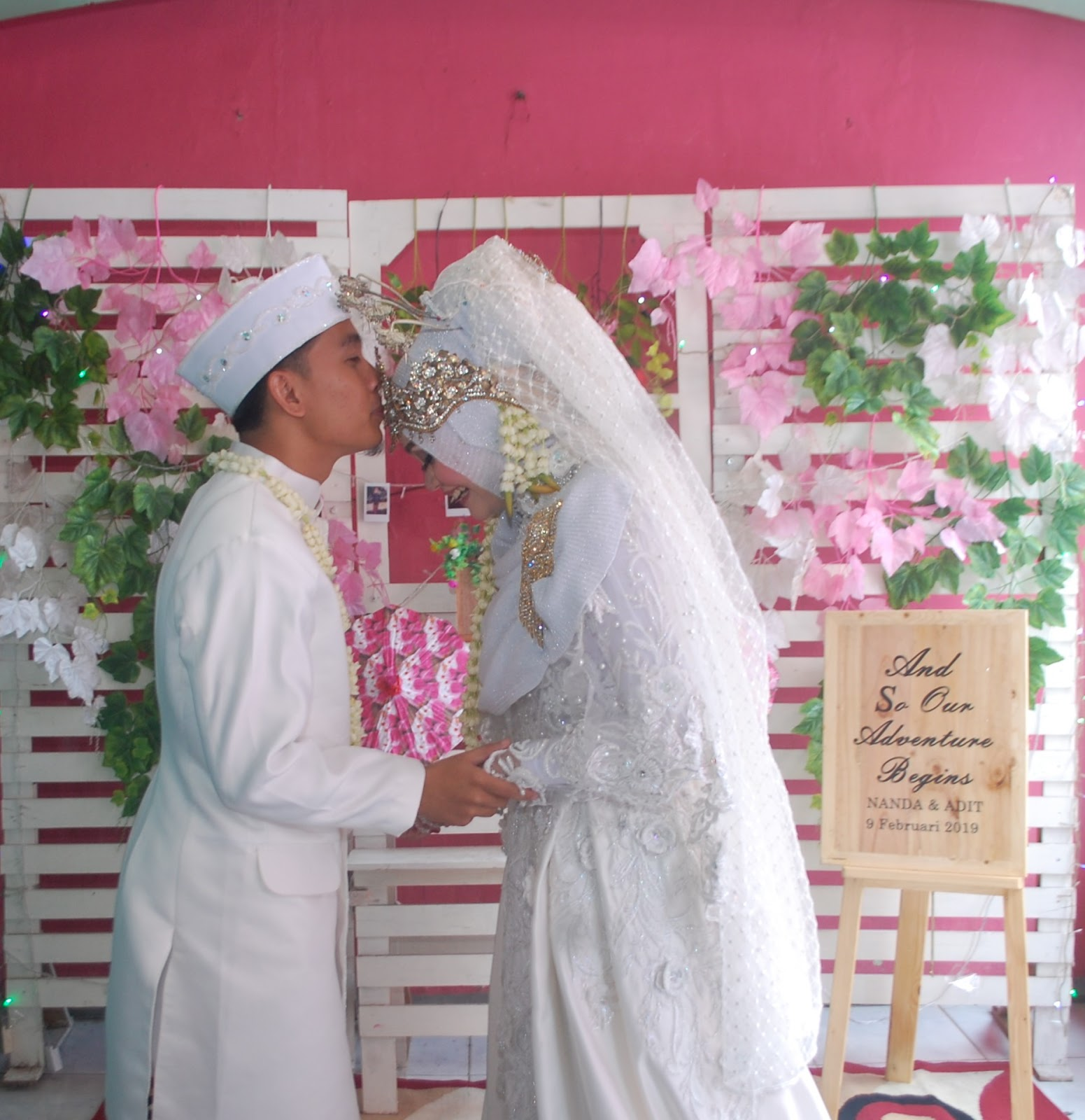 How We Met My Wedding Stories Syarat Menikah Beda