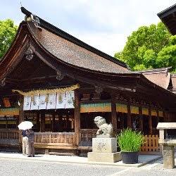 尾張大国霊神社