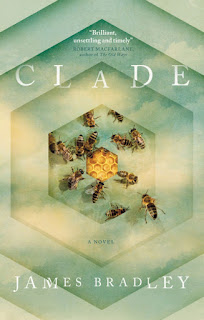 Interview with James Bradley, author of Clade
