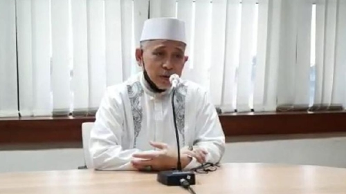 Videonya Singgung PPKM Viral, Pendakwah Sofwan Nizhomi Berikan Klarifikasi