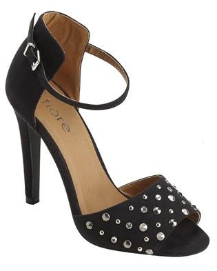 31324c2f6d72 Duo Alla Moda  Céline strappy heels