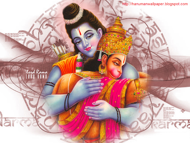 శ్రీరాముడి కృతజ్ఞతాభావం - SriRamudi Krutagnata