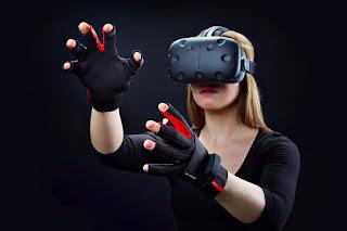 3D से कहीं बेहतर है वर्चुअल रियालिटी