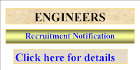 Technical Officer Recruitment - Government of   India