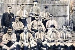 """الأرمن قادوا النهضة الرياضية لتركيا.. وكان جزاؤهم """"الدم"""""""