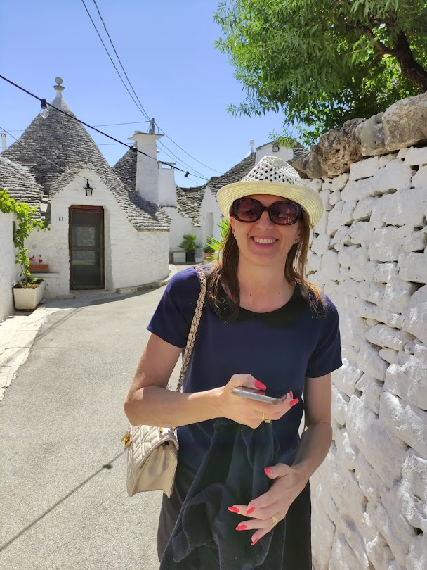 travel blogger top