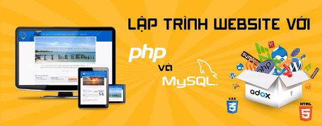 Share Khóa Học PHP Bản Full !