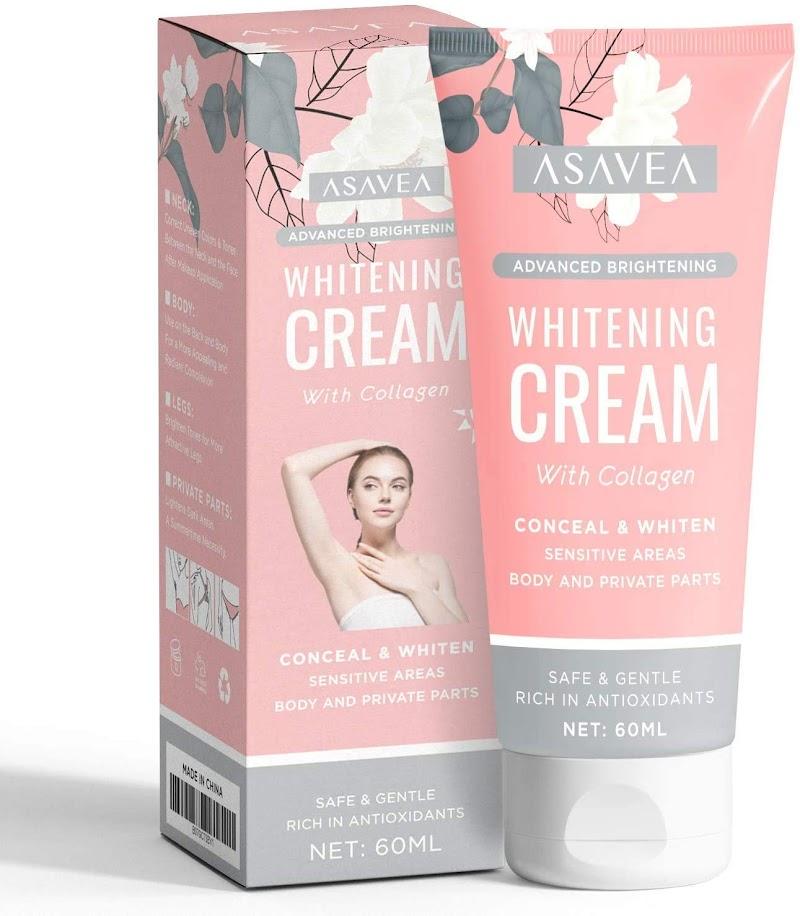 30% OFF AsaVea Brightening Cream