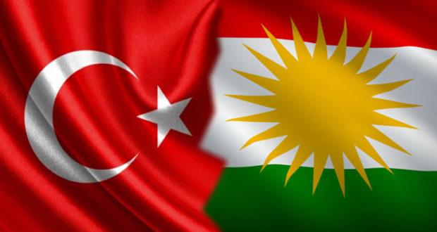 Kürdistan ismi ve bayrağı mı Türkiye ismi ve bayrağı mı İslam dışı