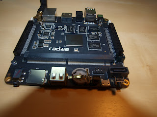Análise Radxa Rock 2 (RK3288, 2GB RAM, 16GB ROM) 3