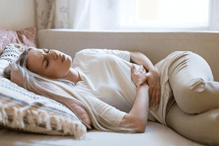 التهاب البول : اسبابه واعراضه وطرق علاجه.