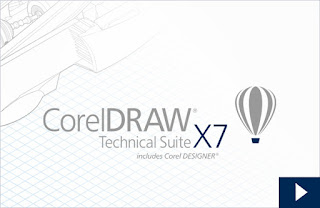 Download Gratis CorelDRAW Technical Suite X7 17.4.0.887 Full Version