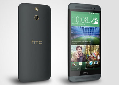 HTC One E8, Versi Murah HTC One M8!