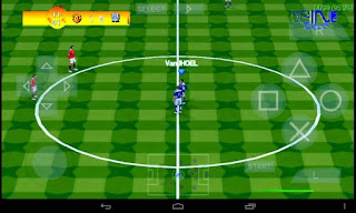 Cara Ganti Grass/Rumput, Scoreboard, Adboard, Tampilan PES JPP V4 Terbaru