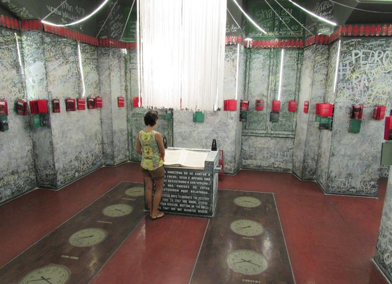 Melhor museu do Recife