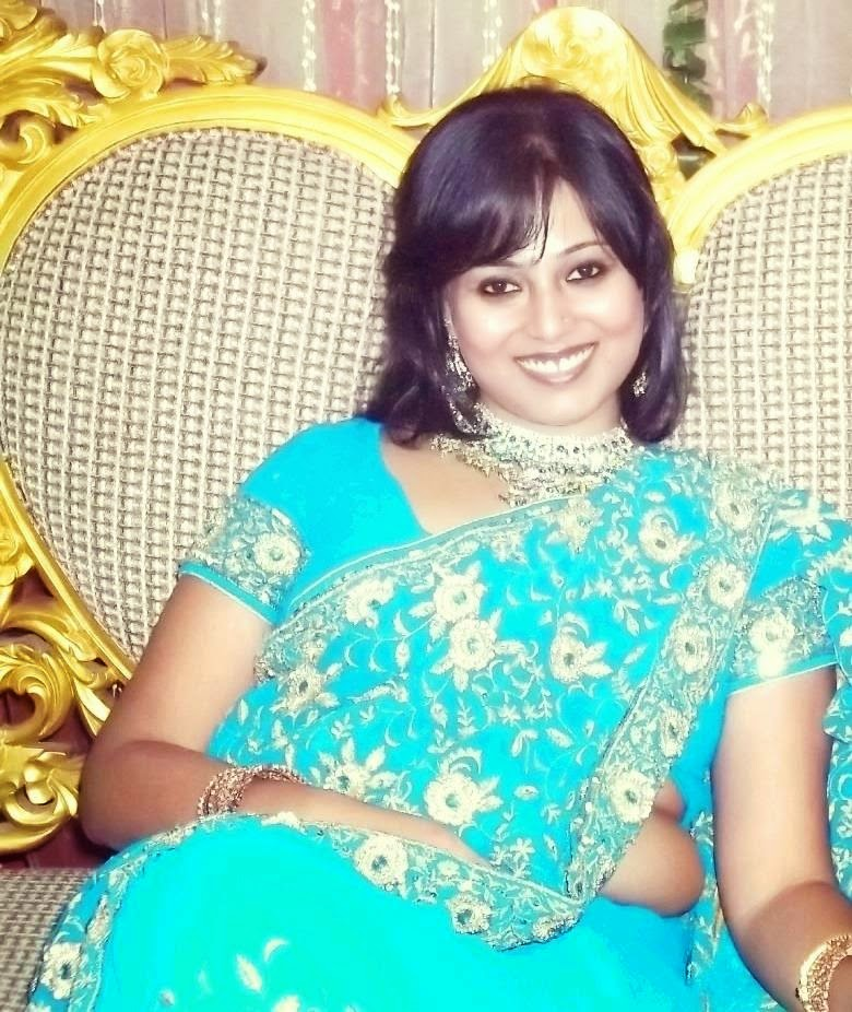South Indian Sexy Bhabhi Photo