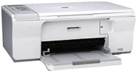 HP Deskjet F4213 Driver Download