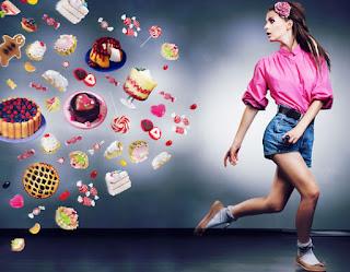 Şeker Yeme İsteğini Bastırmanın 7 Yolu