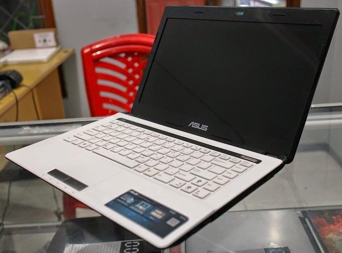 Jual Laptop Bekas Asus X43E
