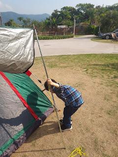 親子露營 對小朋友成長 10大好處全公開