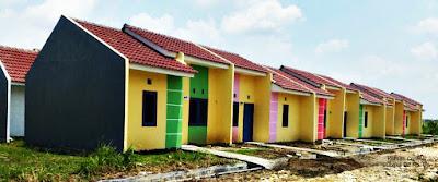 Rumah Murah Bekasi Pilar Mas Persada 2 Bersubsidi Pemerintah di Cikarang