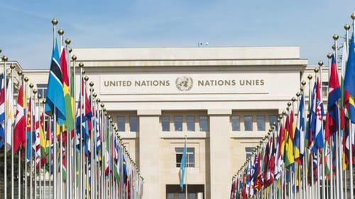 United Nations: Cybercrime is on the rise during a pandemic